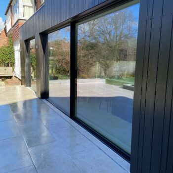 Extension in Gosforth